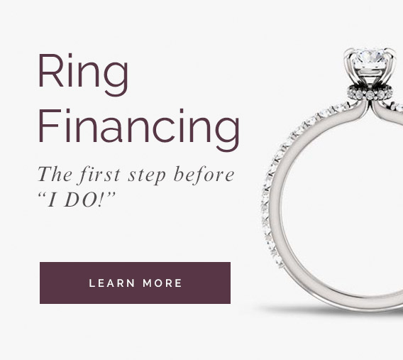 Ring Financing by Diamonds and More Jewelers in Farmington, Missouri