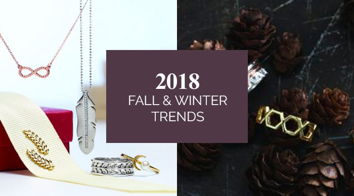 2018 Fall/Winter Trends