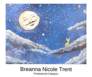 Breanna Nicole Trent Canvas to Cuff Entry at Diamonds & More Jewelers, Farmington, Missouri