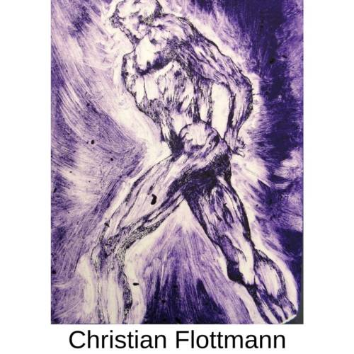 Christian Flottmann Canvas to Cuff Entry at Diamonds & More Jewelers, Farmington, Missouri