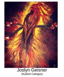 Joslyn Geisner Canvas to Cuff Entry at Diamonds & More Jewelers, Farmington, Missouri