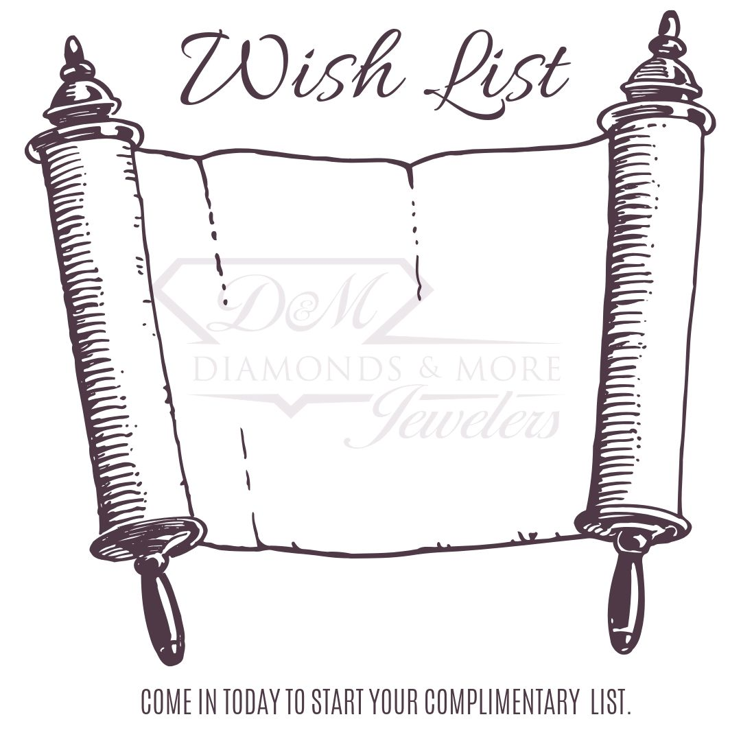 Wish Lists, Diamonds and More Jewelers, Farmington, Missouri