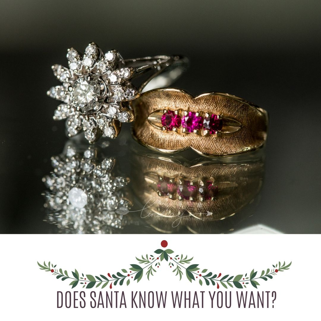 Christmas Wish Lists, Diamonds and More Jewelers, Farmington, Missouri