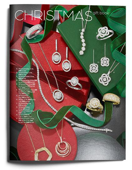 Diamonds and More Holiday Christmas Gift Guide 2020
